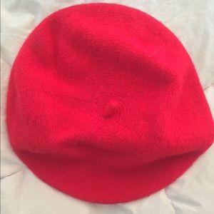 Zara beret